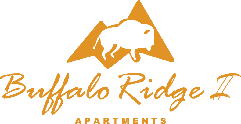 Buffalo Ridge II Logo